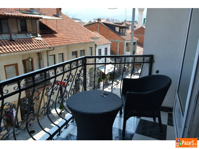 Ohrid oglasi Apartman vo