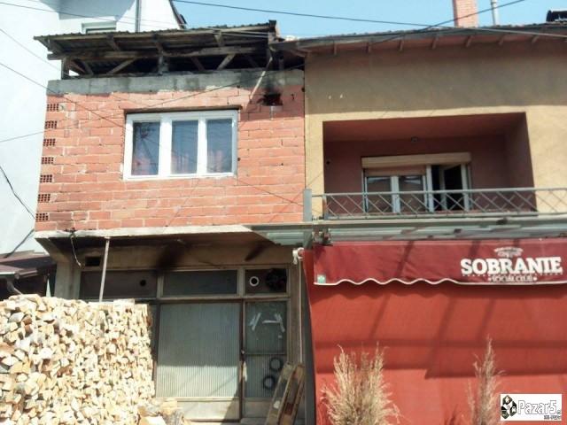 Tetovo oglas masaza Тетово