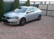 Passat 1.6 2014 Dizel Bluemotion
