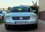 Passat1.8 Turbo 2003